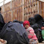 هولندا ترحل طفلين من مخيم بسوريا
