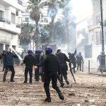 الجزائر: مندسون وراء حريق متحف الفنون الإسلامية