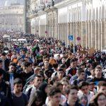 أنباء عن انتشار أمني مكثف بين مطار الجزائر والقصر الرئاسي