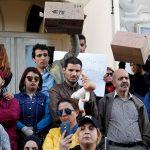 اليوم.. اجتماع مجلس الأمن القومي التونسي إثر وفاة 11 رضيعا