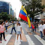 استئناف العمل في فنزويلا بعد انقطاع دام أسبوعاً