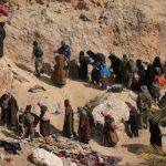 نهاية «داعش» في سوريا.. بعد استسلام الآلاف من مقاتليه