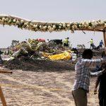 حادث الطائرة الإثيوبية يقتل 6 أفراد من عائلة كندية