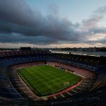 توتنهام وبرشلونة يستضيفان ذهاب قبل نهائي دوري أبطال أوروبا