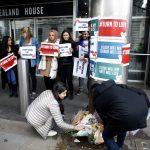 رسالة إلى نيوزيلندا: الكراهية ستخسر
