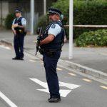 مقتل ضابط وإصابة آخر في إطلاق نار بنيوزيلندا