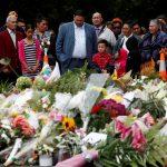 جثامين الشهداء الأردنيين الأربعة في هجوم المسجدين ستوارى الثرى بنيوزيلندا