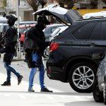 صور| هولندا: تركي مشتبه به في إطلاق النار في أوتريخت