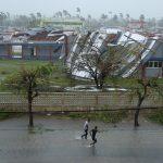 شاهد| كارثة إنسانية نتيجة إعصار «إيداي» في موزمبيق