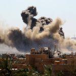 المرصد السوري: 27 قتيلاً في هجمات لداعش خلال 48 ساعة
