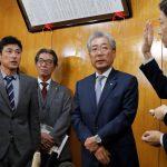 رئيس اللجنة الأولمبية اليابانية يعلن عدم ترشحه لفترة جديدة