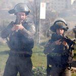 استشهاد فلسطيني برصاص الاحتلال غرب بيت لحم