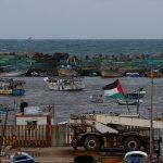 الاحتلال يقرر تقليص مسافة الصيد في بحر قطاع غزة