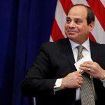السيسي يتصل برئيس المجلس العسكري السوداني ويؤكد دعم مصر خيارات الشعب