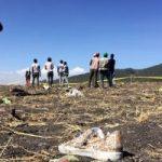 الإمارات تشارك في التحقيق بحادث الطائرة الإثيوبية