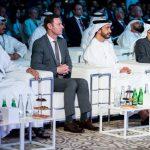 انطلاق القمة العالمية للمحيطات في أبو ظبي
