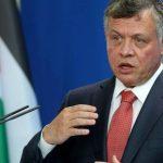 العاهل الأردني: القدس خط أحمر