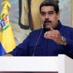 حكومة مادورو ترفض العقوبات الكندية على فنزويلا