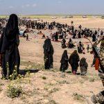 قوات سوريا الديمقراطية تأمل في استكمال إجلاء المدنيين من الباغوز اليوم