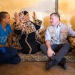 الملك عبدالله الثاني يطلق مبادرة وطنية لمساعدة الغارمات الأردنيات