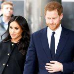 صور| الأمير هاري وميجان ماركل يقدمان العزاء في ضحايا هجوم نيوزيلندا الإرهابي