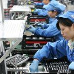 تباطؤ نمو الناتج الصناعي الصيني لأدنى مستوى في 17 عاما