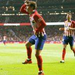 أتلتيكو مدريد يفوز على ليجانيس ويواصل الضغط على برشلونة بالدوري الإسباني