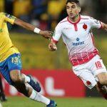 الوداد وصن داونز إلى دور الثمانية في دوري أبطال أفريقيا