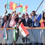 تعرف على أجندة ملتقى الشباب العربي والأفريقي في أسوان