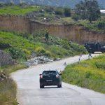 الفلسطينيون يحبطون محاولة إسرائيل السيطرة على أراض في سلفيت