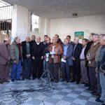 الفصائل الفلسطينية: ندعو حماس لسحب الأجهزة الأمنية والمسلحين من شوارع غزة