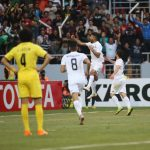 الزوراء العراقي يكتسح الوصل الإماراتي في دوري أبطال آسيا