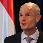هولندا تستدعي سفيرها لدى إيران بعد طرد موظفين