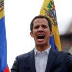 جوايدو يدعو لتنظيم مسيرة في فنزويلا لخلع مادورو