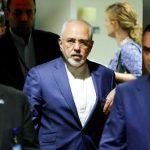 التلفزيون الإيراني: ظريف يعتزم زيارة كوريا الشمالية