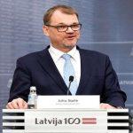 استقالة حكومة فنلندا بعد فشل إصلاح نظام الرعاية الصحية