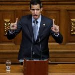 زعيم المعارضة في فنزويلا: الحكومة تهدد ألمانيا