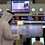 أرامكس يرفع بورصة دبي والبنوك تصعد بالسعودية