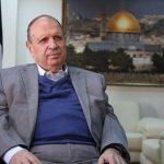 الاحتلال يبعد وزير شؤون القدس عن الأقصى حتى الأحد المقبل