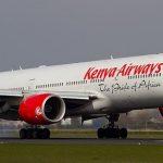إضراب في المطار الرئيسي بكينيا وتعطل الرحلات الجوية