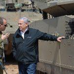 نتنياهو يهدد بخوض معركة عسكرية كبيرة في غزة