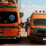 مصرع 18 شخصا في حادث مروري جنوب العاصمة المصرية