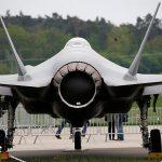 أمريكا ستوقف الاستعدادات لتسليم مقاتلات إف-35 لتركيا