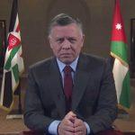 العاهل الأردني يحيي ذكرى شهداء معركة الكرامة