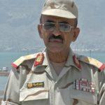 وفاة مستشار وزير الدفاع اليمني في حادث سير بالقاهرة