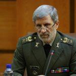 وسط أزمة كورونا.. الجيش الإيراني يتسلم 3 طائرات مسيرة حاملة للقنابل