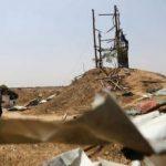 الطائرات الإسرائيلية تنفذ سلسلة غارات على قطاع غزة