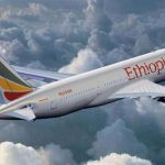جنسيات ركاب الطائرة الإثيوبية المنكوبة