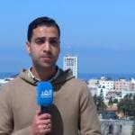 مراسلنا: استهداف نقابة الصيادين ضمن غارات الاحتلال على قطاع غزة
