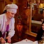 عائلة روسيا تستخدم وصفة سرية للزنجبيل من القرن السابع عشر